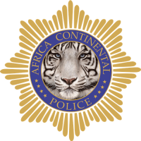 Africa Continental Police
