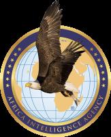 Africa Intelligence Agency Logo